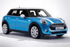 mini cooper s four door review hardtop
