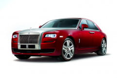 rolls royce ghost review press