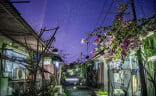 """Yong Lin Tan of Malaysia was chosen the overall winner of the Youth Category for his image, """"Back Alley."""""""