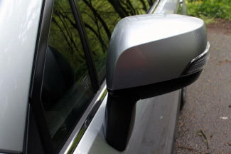 2015 Subaur Forester XT side mirror