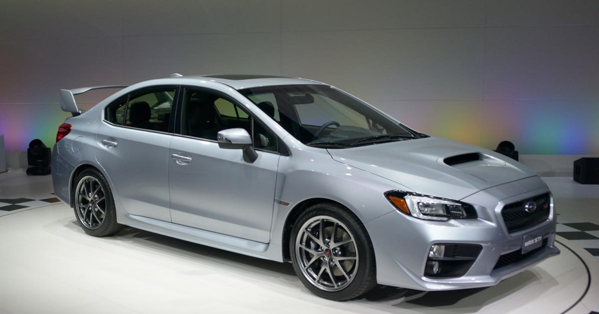 2015 subaru wrx sti full specs photos and performance digital trends. Black Bedroom Furniture Sets. Home Design Ideas