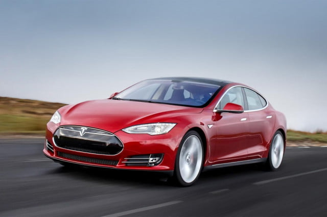 jeffrey katzenberg thanks elon musk for saving his life tesla model s