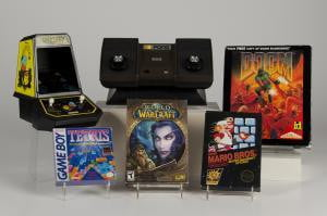 2015 Video Game Hall of Fame