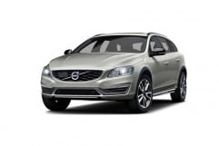 First drive: 2015 Volvo V60 Cross Country