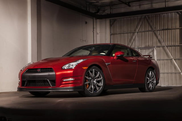 next nissan gt r could be influenced by le mans racing program