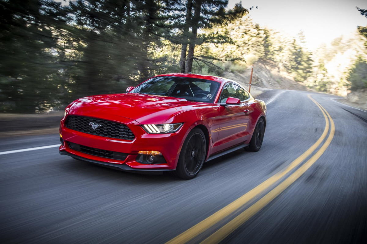 uk loves v  ford mustangs shelby plans to expand globally mustang