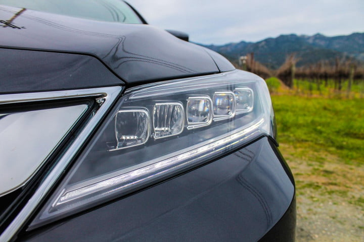 acura ilx first drive