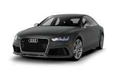 audi rs performance review product