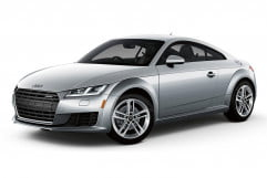 First Drive: 2016 Audi TT Coupe and Roadster