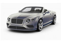 bentley continental gtc speed convertible review