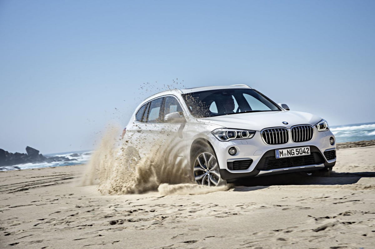 bmw x news specs rumors performance