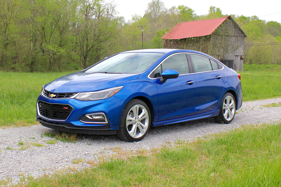 gallery for 2016 chevy cruze. Black Bedroom Furniture Sets. Home Design Ideas