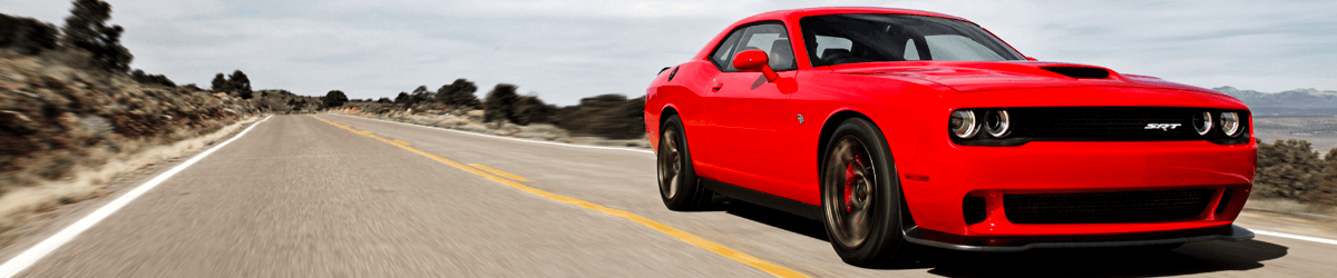 The 2016 Dodge Challenger SRT really is a Hellcat on the track