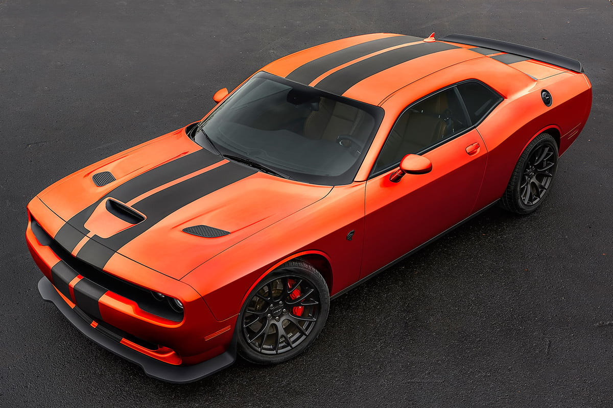 2019 dodge challenger hellcat news rumors specs. Black Bedroom Furniture Sets. Home Design Ideas