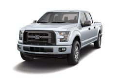 ford f review limited product