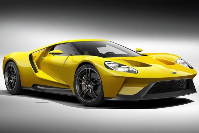 ford gt returning to endurance racing rumors news
