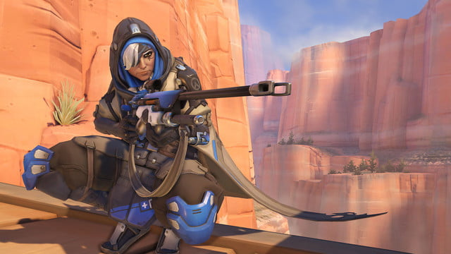 overwatch switch port challenges  games you should play in