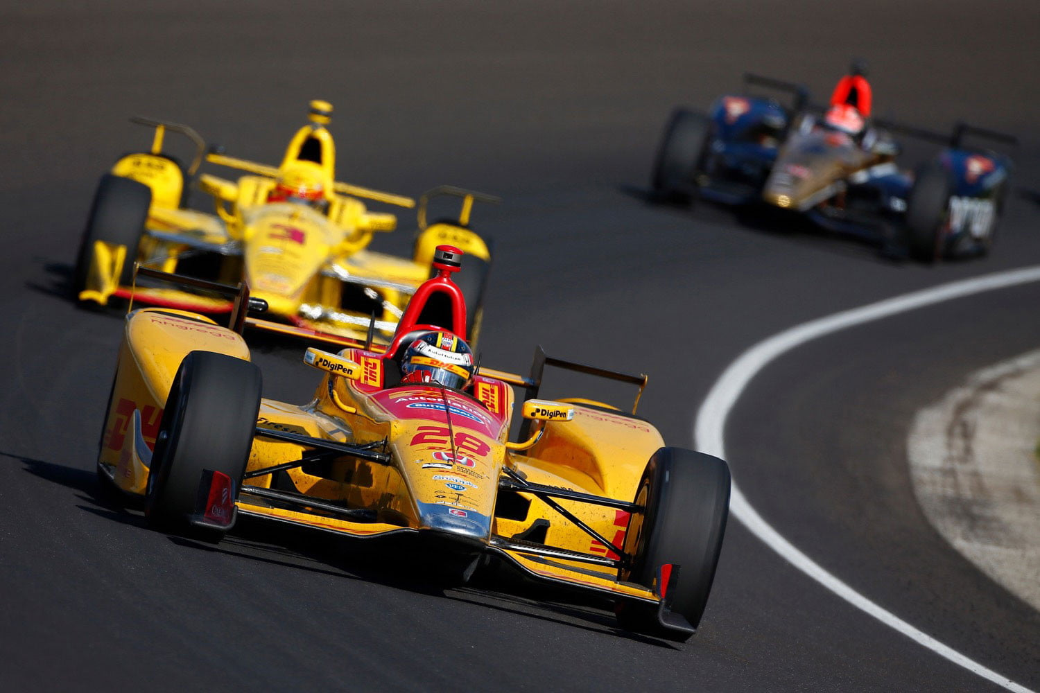 How to watch (and appreciate) the Indy 500 | Digital Trends