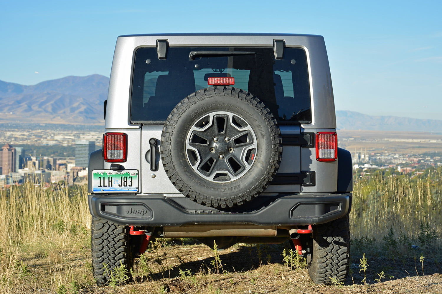 jeep wrangler 6 speed manual transmission review