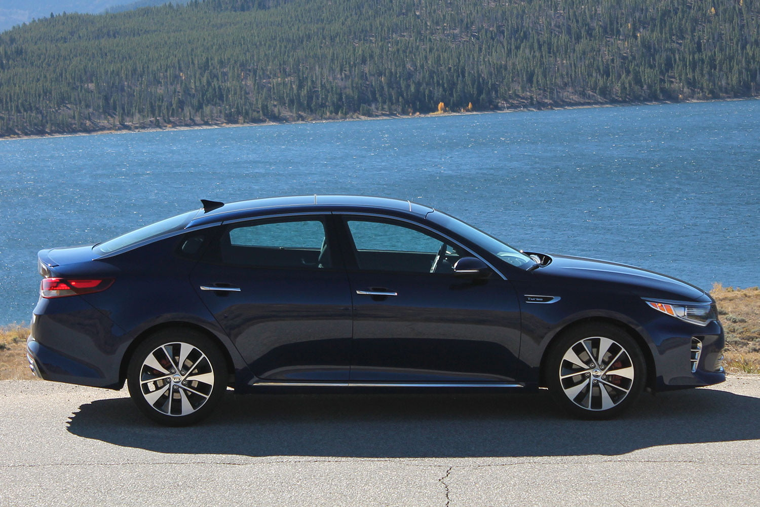 2016 kia optima first drive digital trends