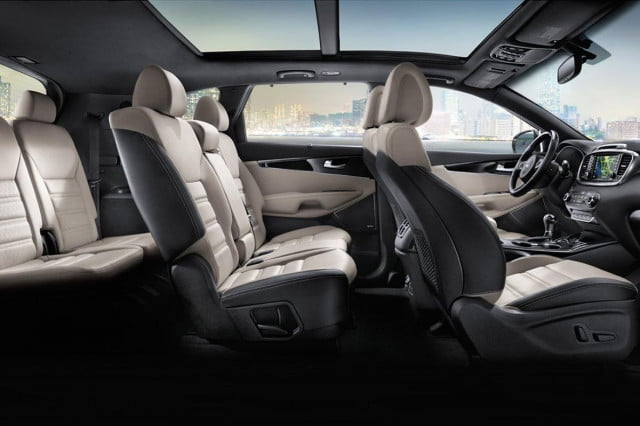 Is the 2016 Kia Sorrento the best crossover on the market ...