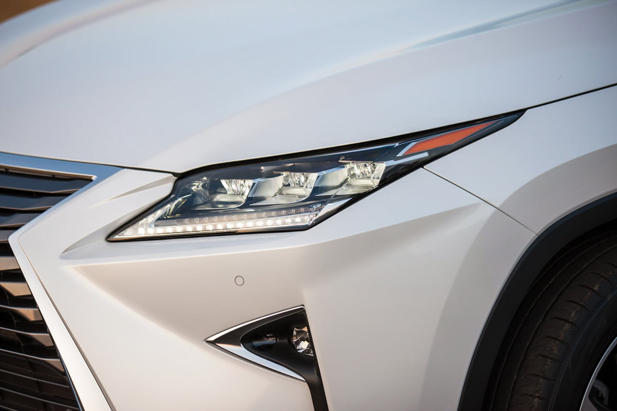 buy lexus pickup truck may build one  rx