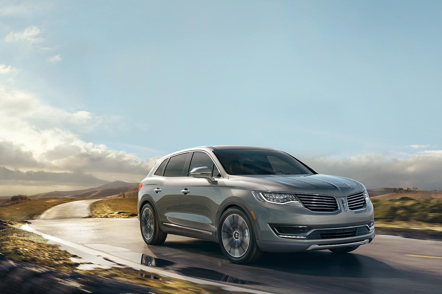 2016 Lincoln Mkx Leaked Images And Details Digital Trends