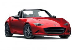 mazda mx miata review