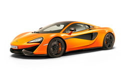 mclaren s coupe review product