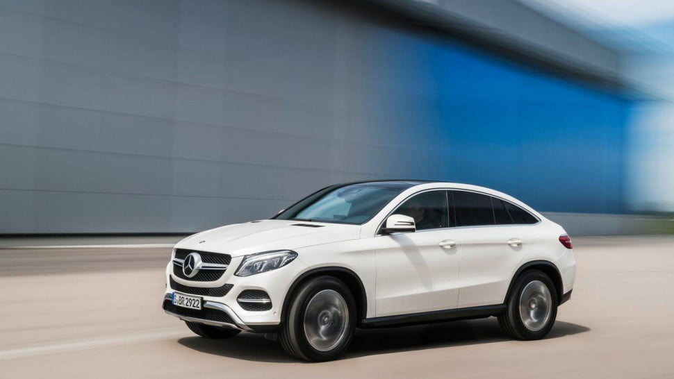 Mercedes glc 2016 price