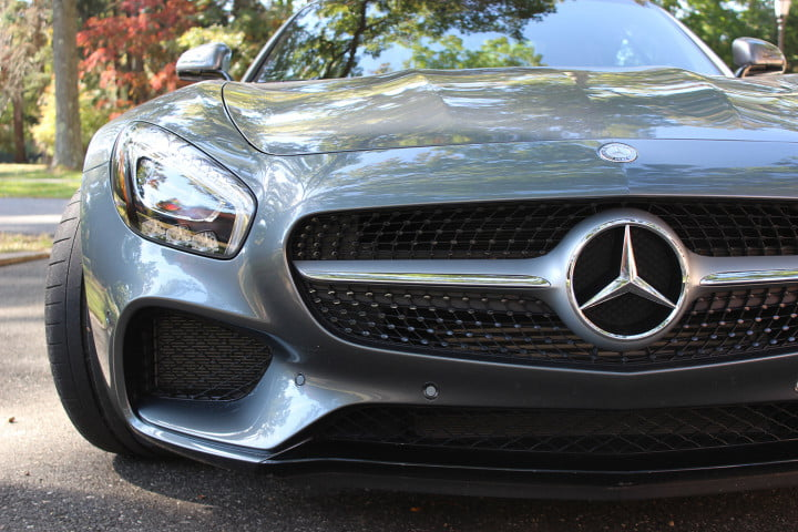 mercedes amg gt s review merceds