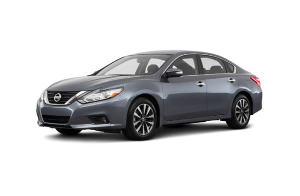 nissan altima sl review product