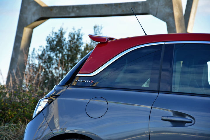 opel adam s first drive back angle
