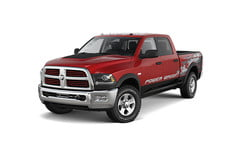 ram power wagon crew cab x review product
