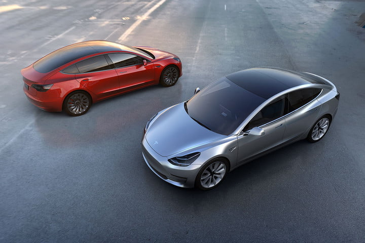 how tesla reinvented the car as we know it  model