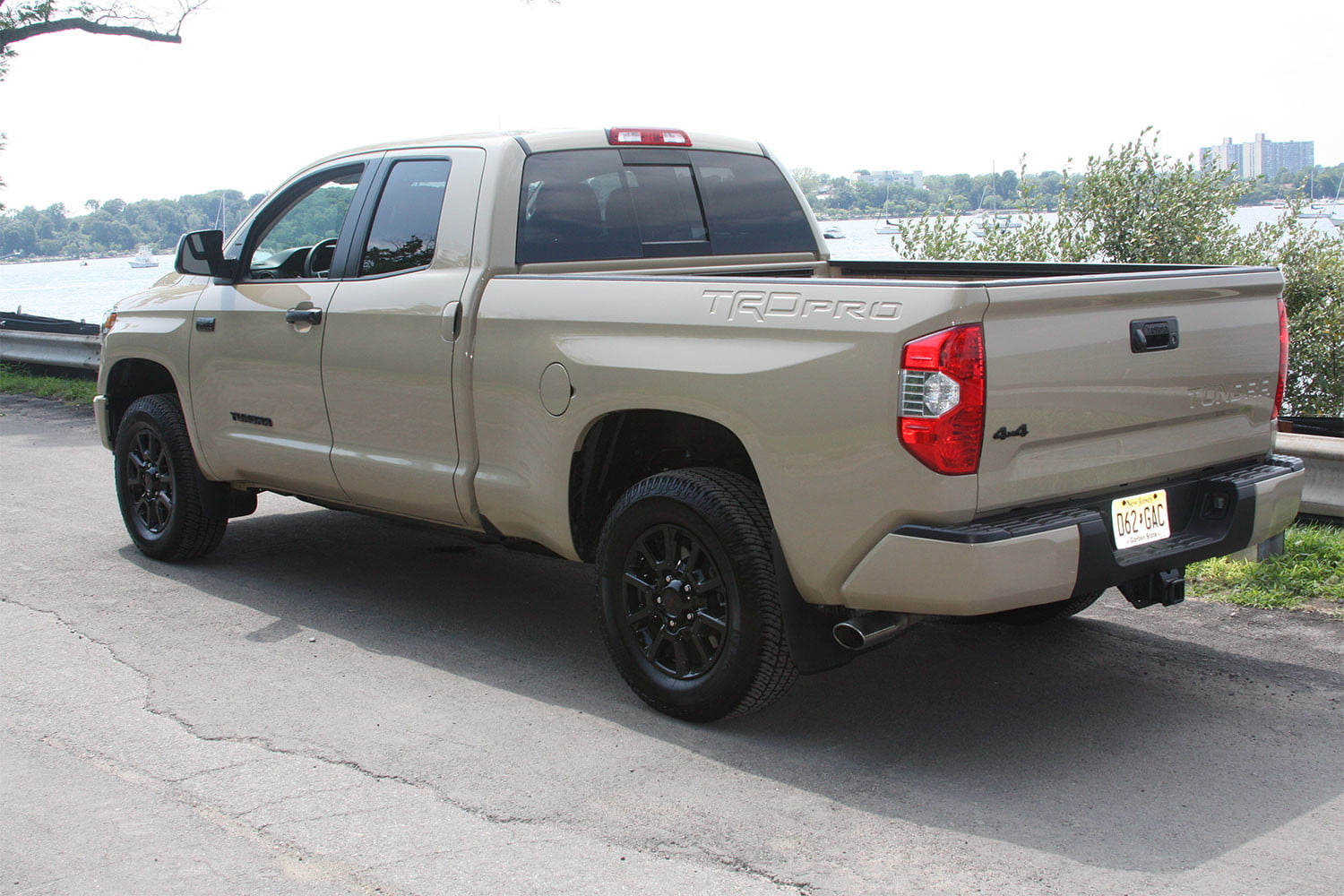 2016 toyota tundra trd pro review warehouse discounts. Black Bedroom Furniture Sets. Home Design Ideas