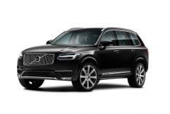 First Drive: 2016 Volvo XC90