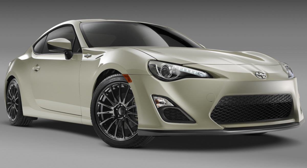 scion fr s news rumors specs release series