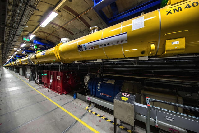 worlds largest x ray laser project milestone  xfel xtl dn mx hdr