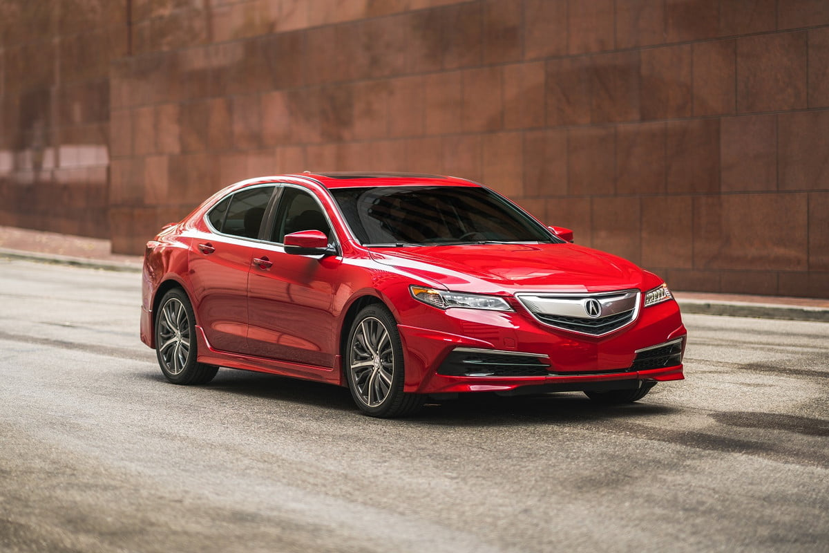 acura tlx gt news pictures specs details with package