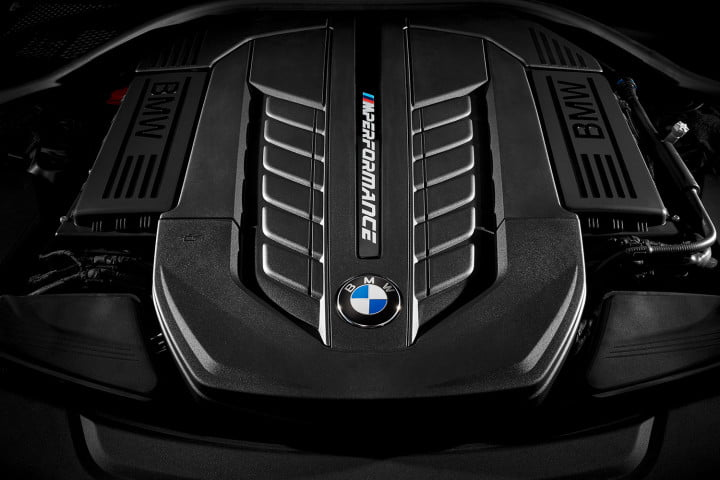 bmw is returning to its m car roots and ushering iperformance into the spotlight  li xdrive