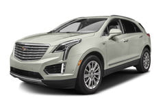 cadillac xt review product