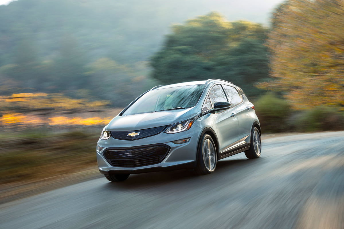 chevrolet bolt no deposits ev interview