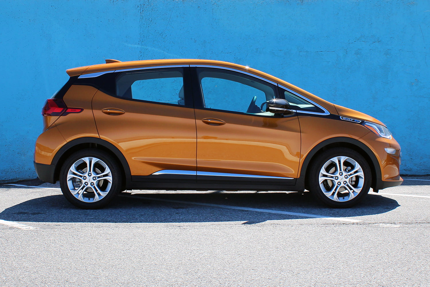 trappist  life seed chevy bolt ev review