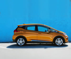 Chevy's Bolt truly is an EV for the everyman ... if he's ready for it