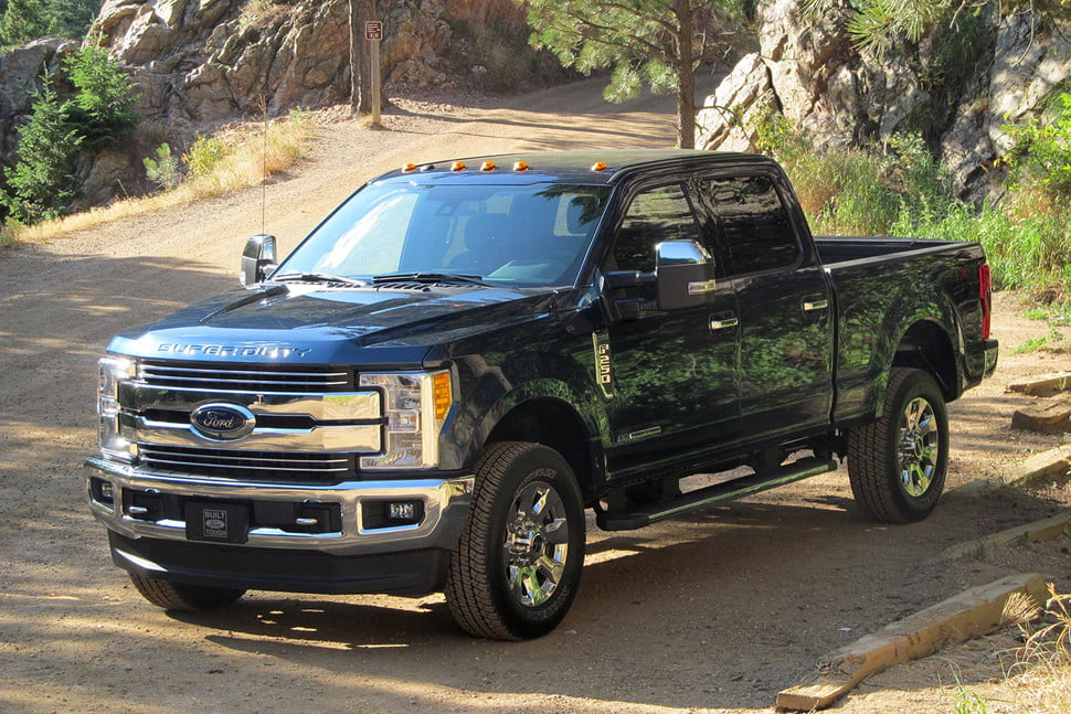 2017 ford super duty looks autos post. Black Bedroom Furniture Sets. Home Design Ideas