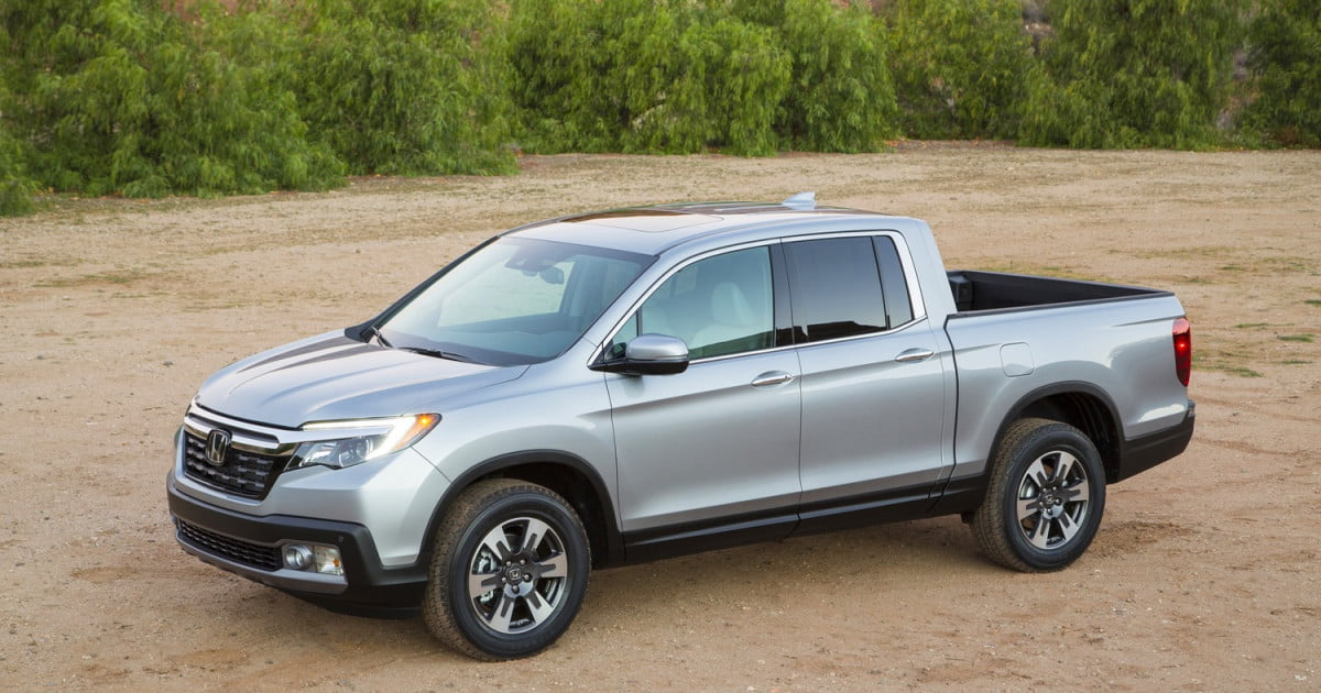 2017 honda ridgeline photos details specs digital trends