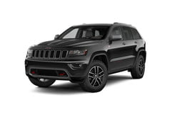 jeep grand cherokee trailhawk review product