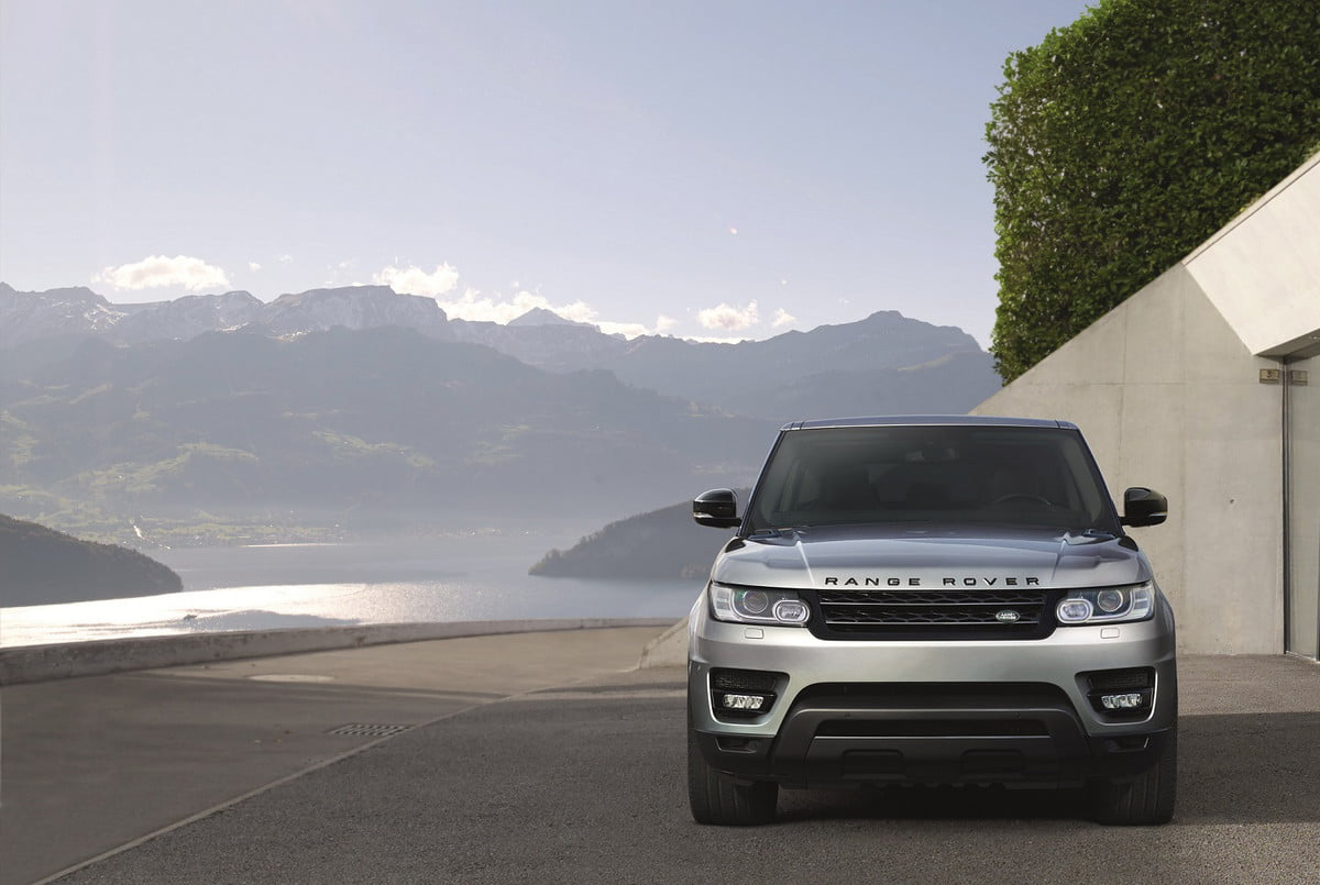 land rover range sport news tech specs