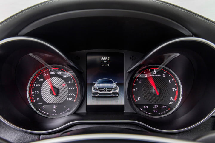mercedes amg c s coupe first drive